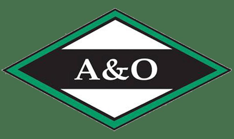 Appalachian & Ohio Railroad